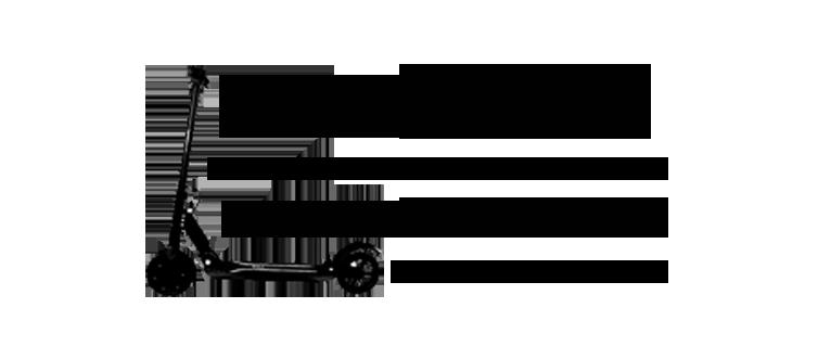 E-Scooter Reparatur Berlin Service